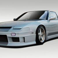 Nissan 240SX Body Kits