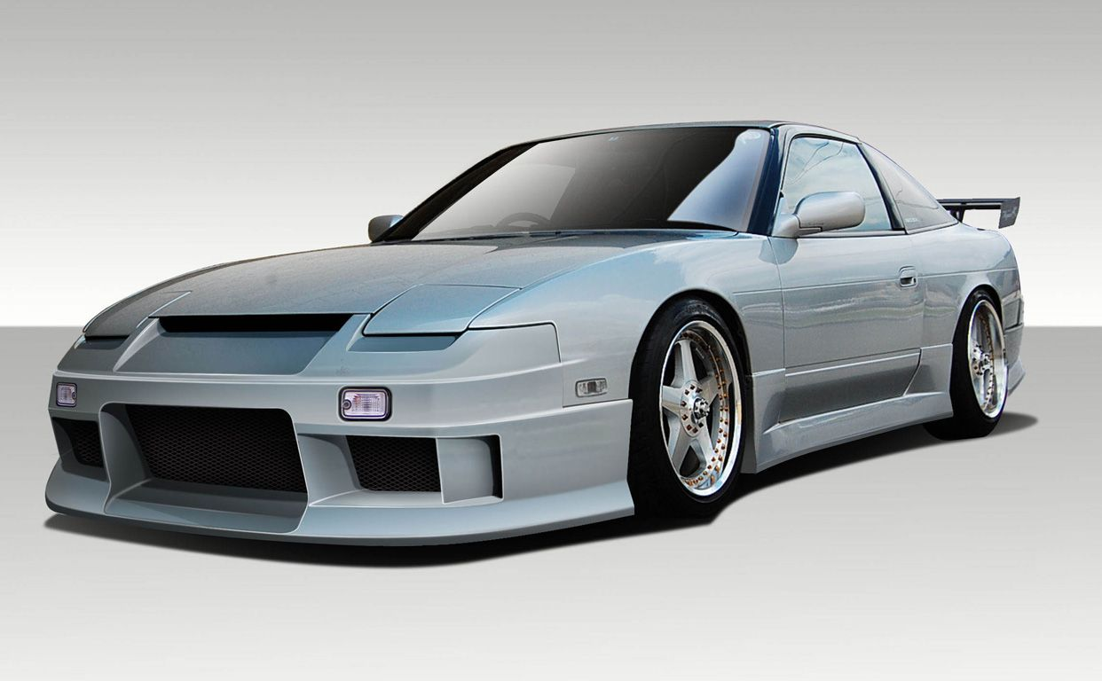 nissan 240sx body kit catalog s13 s14 240sx upgrades. Black Bedroom Furniture Sets. Home Design Ideas