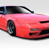 1989-1994 Nissan 240SX S13 Body Kits, Performance Upgrades and Accessories