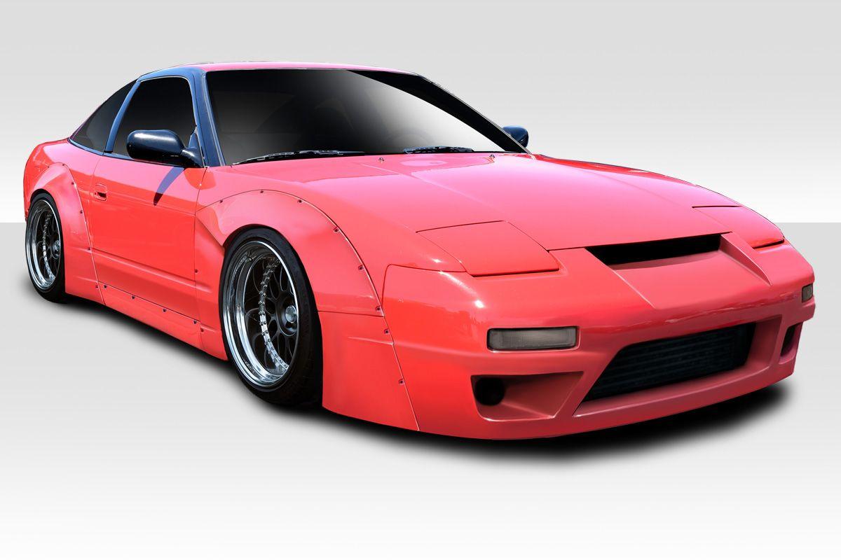 1989-1994 Nissan 240SX S13 Body Kits