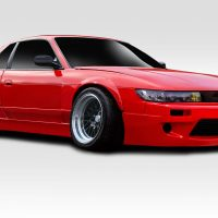 1989-1994 Nissan Silvia S13 Body Kits and Styling