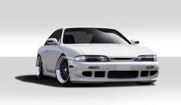 1995-1998 Nissan 240SX S14 Body Kits