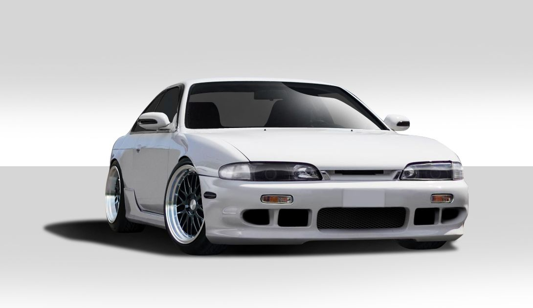 1995-1998 Nissan 240SX S14 Body Kits