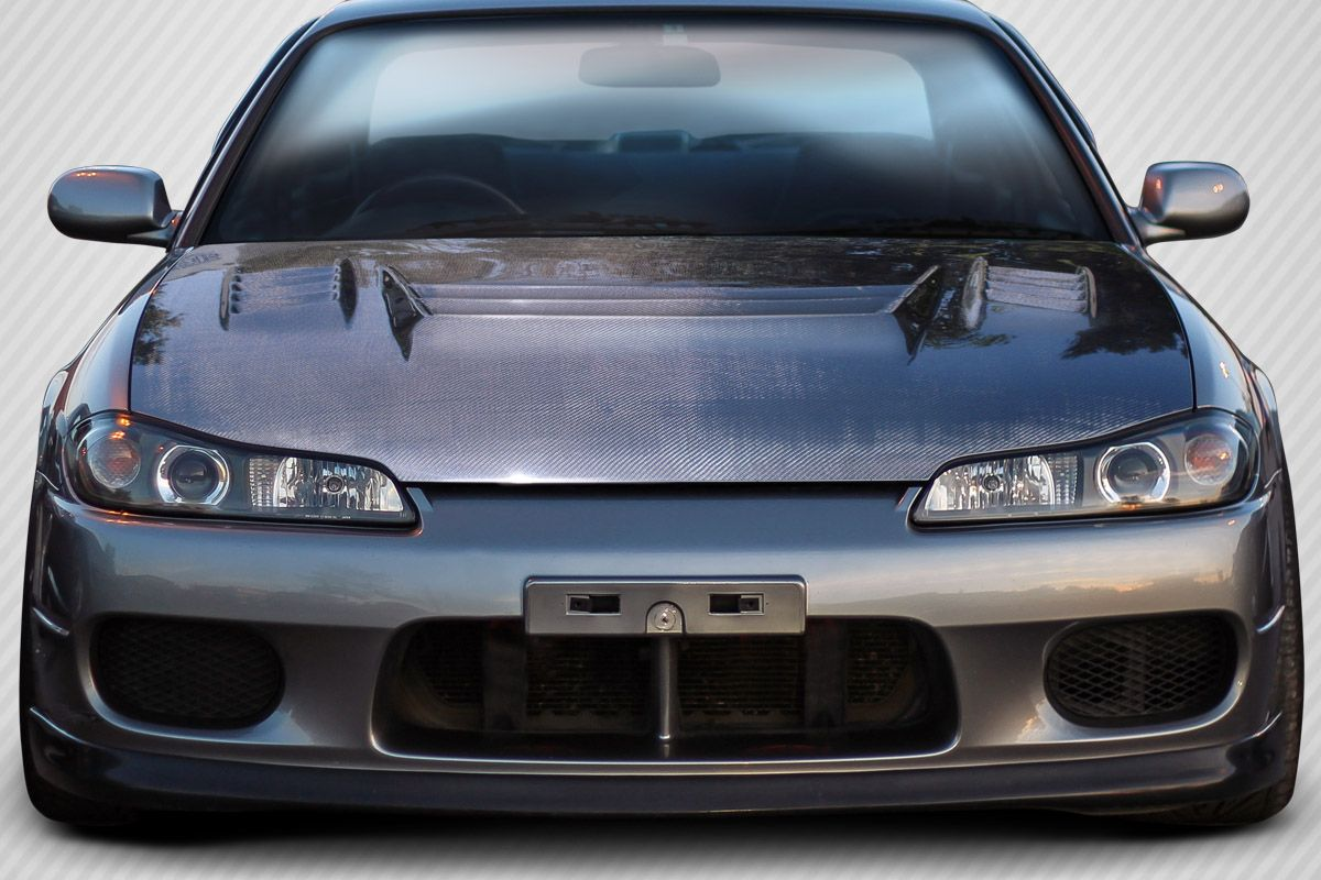 1999-2002 Nissan Silvia S15 Body Kits
