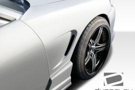 Nissan 240SX Fenders