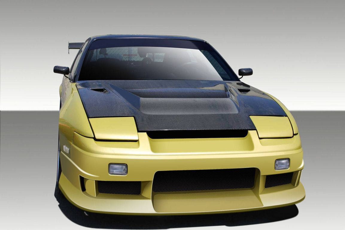 Nissan 240SX Front Bumpers