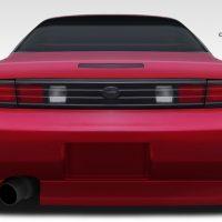Nissan 240SX Rear Bumpers