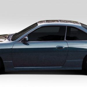 Nissan 240SX Side Skirts