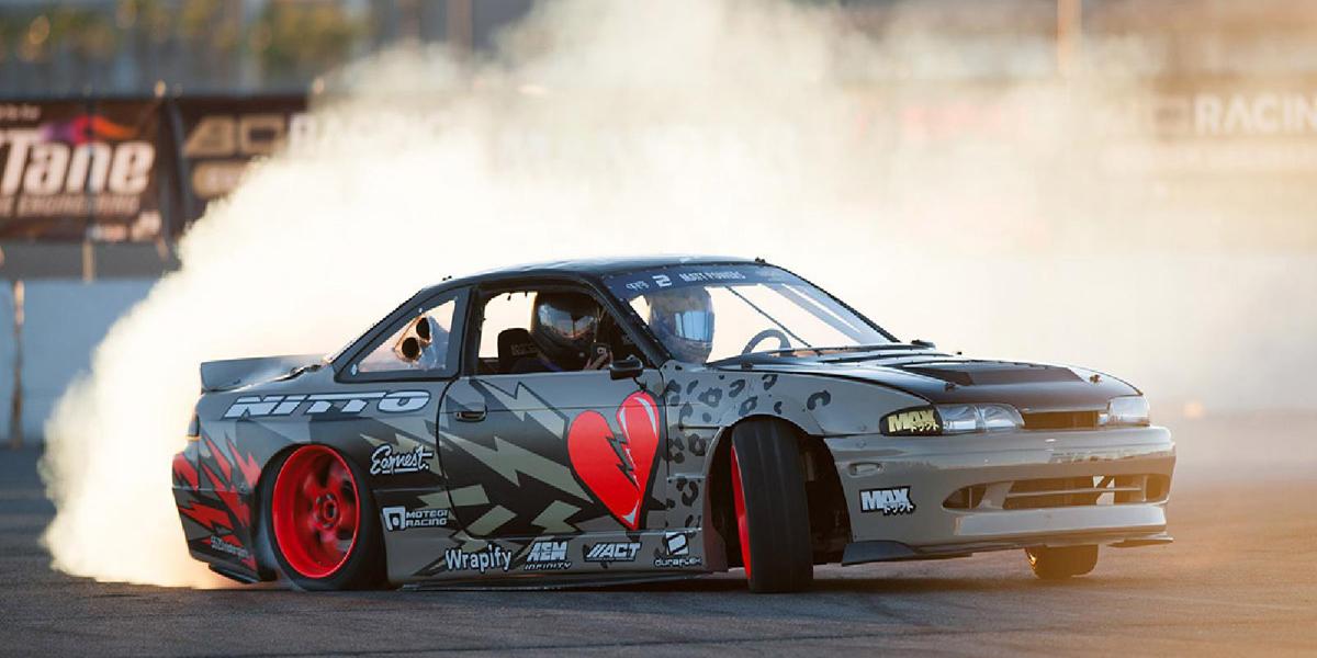 Nissan 240SX Performance