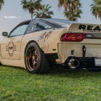 Nissan 240SX Upgrades Catalogs